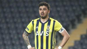 Lyon, Ozan Tufan için Fenerbahçe'ye 13 milyon euroluk bir teklif yaptı