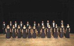 """Mersin Devlet Opera ve Balesi yarın """"Operacapella"""" konseri verecek"""