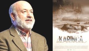 Nazif Tunç: Sinema salonları Karınca ile açılıyor