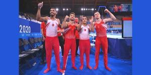 Olimpiyat Tarihimizde Bir Finalimiz Bile Yokken 7 Ayrı Finalde Yarışacak Olan Cimnastikçilerimizi Tanıtıyoruz