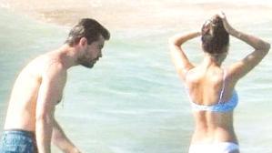 Oyuncu Berk Atan ve fenomen Selin Yağcıoğlu aşkı belgelendi