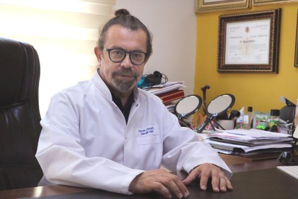Prof. Dr. Kargı: Yeni dalgadan en çok aşısızlar etkilenecek