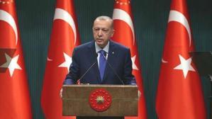 Son Dakika: Cumhurbaşkanı Erdoğan, Kurban Bayramı tatili süresinin konuşulduğu Kabine toplantısı sonrası açıklama yapıyor