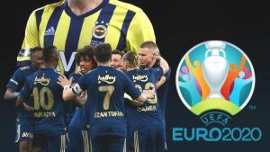 Son dakika – EURO 2020 sonrası Fenerbahçe'ye! Golcü yıldızı resmen istedi