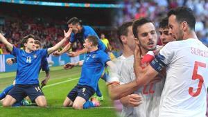 Son dakika – EURO 2020'de dev final: İtalya – İspanya