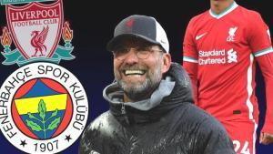 Son dakika – Fenerbahçe gözüne Liverpoollu yıldızı kestirdi! Gözden düştü, kiralık hamlesi