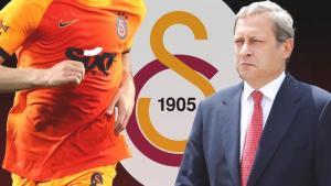 Son dakika – Galatasaray transferde bombayı patlatıyor! 2 futbolcu + para teklifi