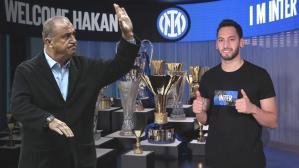 Son dakika haberi – Fatih Terim'den İtalyanlara röportaj: 'Çalhanoğlu'nun transferine şaşırmadım'