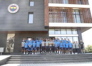 Son dakika haberi – Fenerbahçe'de çok dikkat çeken detay! Fotoğrafta yok, ayrılık…