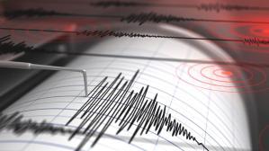 Son Dakika: Muğla Datça açıklarında 4.5 büyüklüğünde deprem