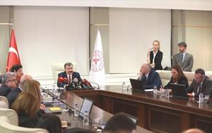 """Son Dakika! Sağlık Bakanı Koca'dan """"Kısıtlamalar geri gelecek mi?"""" sorusuna yanıt: Şu an öyle bir seyir yok"""