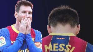 Son dakika transfer haberleri – Bir dönem resmen kapandı! Dünya yıldızı Lionel Messi artık serbest