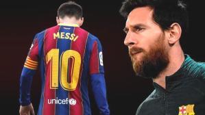 Son dakika transfer haberleri – Lionel Messi ile anlaşma tamam! 5 yıllık imza, büyük fedakarlık…