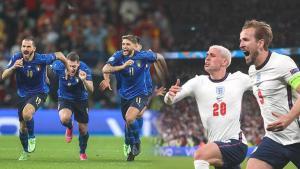 Son dakika – Wembley'de tarihi gece: İtalya – İngiltere