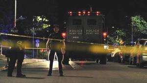 Temmuz Ayında Yaşanan Benzer Olayda 4 Kişi Ölmüştü: Kanada'da Müslüman Anne-Kıza İslamofobik Saldırı