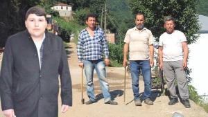 Tosuncuk'un köylüleri ilk kez konuştu: Bu işi yapabilecek zekaya sahip değil, mutlaka arkasında birileri vardır