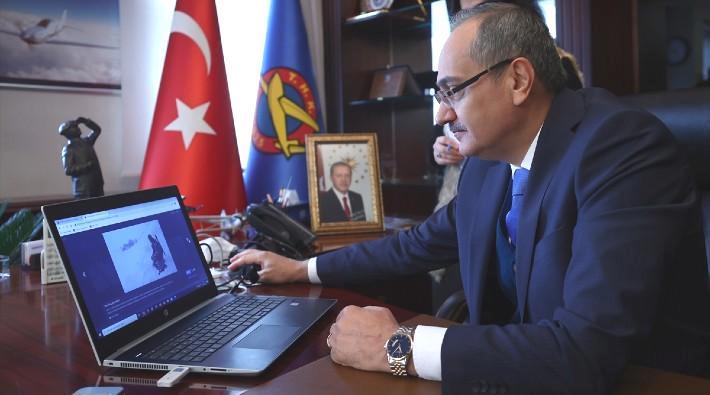 Türk Hava Kurumu Kayyumu: 'Düğün Değil Nikâha Katıldım'