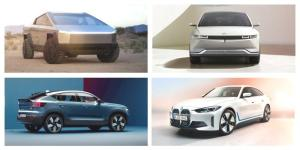 Türkiye'de satılan tam elektrikli otomobiller