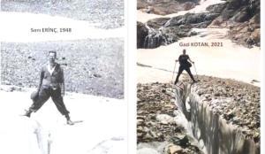 Türkiye'nin zirvesi eriyor: 4 kilometreden 900 metreye düştü