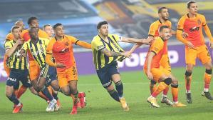 UEFA'dan tarihi karar! Avrupa Ligi Play-Off Turu'nda Fenerbahçe ile Galatasaray eşleşebilecek