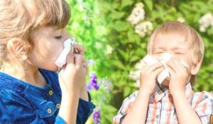 Uzmanı açıkladı: Alerjisi tedavisinde en güvenilir yöntem aşılama!