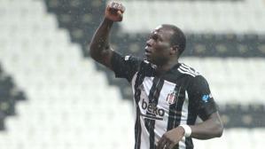 Vincent Aboubakar: Beşiktaş'ın teklifi benim için yeterli değildi