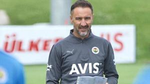 Vitor Pereira, Fenerbahçe'ye Almanya'da küme düştüğü sistemi ezberletiyor