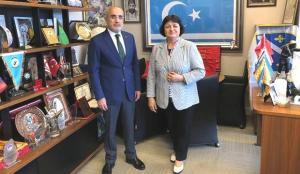 Yunan vatandaşı efsane Türk: Doktor Sadık Ahmet!