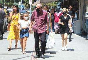 Zonguldak'ta koronaya yakalanan 3 kişiden 2'si aşı olmamış