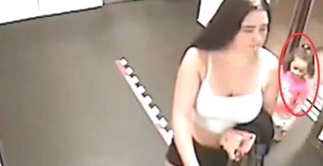 23 yaşındaki kadın, sevgilisiyle ilişkiye girmesine engel olduğu gerekçesiyle 3 yaşındaki kızını öldürdü