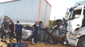 3 kişinin öldüğü kazada korkunç kazada flaş gelişme