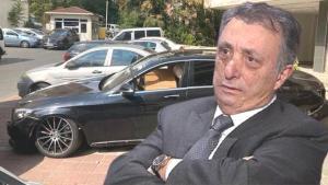 Ahmet Nur Çebi'nin çalınan lüks aracı oto sanayide bulundu! 3.5 milyon lira değerindeki otomobili 200 bin liraya satmışlar