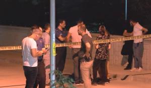 Ankara'da Vahşet: Eski Eşini Öldürüp, Erkek Arkadaşı ile Kızını Yaraladı Ardından İntihara Kalkıştı