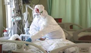 Aşının önemini ortaya koyan sözler: Günde 15-20 cenaze çıkıyor, feryatlar dinmiyor