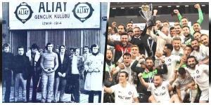 Bir Şehrin Fiyakalı Abisi: Büyük Altay'ın 18 Yıl Sonra Süper Lig'e Geri Dönüşü ve Hikayesi