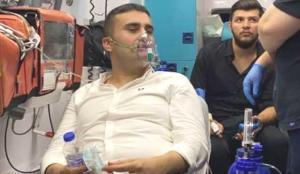 Czn Burak öldü mü? Burak Özdemir trafik kazası mı yaptı? Son dakika Czn Burak'tan açıklama!