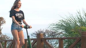 E-scooter'da yeni dönem! Artık binmek için sıkı şartların yerine getirilmesi gerekiyor
