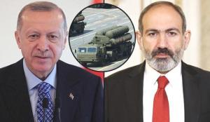 Erdoğan'dan Ermenistan ve ikinci S-400 anlaşması açıklaması
