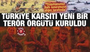 Ermenistan, Türkiye karşıtı yeni bir terör örgütü kurdu: POGA