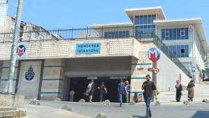 Esenler'deki İSPARK'ın kapatılma iddiası! 'Üç gün önce otopark ücretimi ödedim'