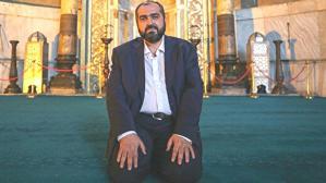 Eski Ayasofya imamı Mehmet Boynukalın'dan tartışma yaratan Taliban açıklamasının arkasında durdu