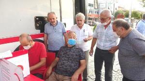 Eski milletvekili Lokman Ayva'dan aşı çağrısı