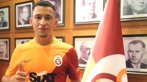 Galatasaray bir ilki gerçekleştirdi! Olimpiu Morutan'ın forma numarasını taraftar seçecek