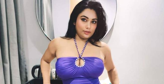 Genç kızları zorla cinsel içerikli filmlerde oynatan aktris Nandita Dutta tutuklandı