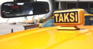 İstanbul'da Taksiciler ile Müşteriler Arasında Yeni Tartışma; Ücretli Yol