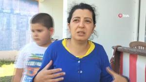 Kastamonu'da Oğlu Selde Kaybolan Anne: 'Buzdolabının Bana Çarpmasıyla Yavrum Elimden Kaydı, Kurtaramadım'