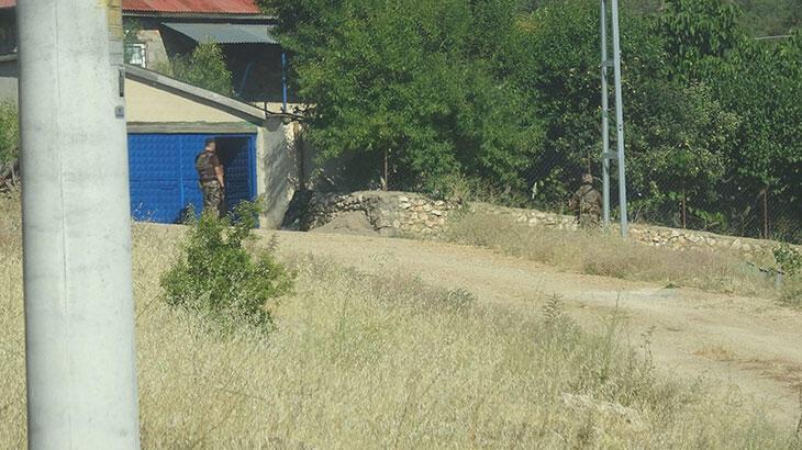 Konya'da 7 kişinin can verdiği katliam! Boş evler aranıyor