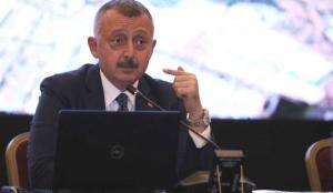 Marmara Belediyeler Birliği Başkanı Büyükakın: Yüzeyde müsilaj kalmadı