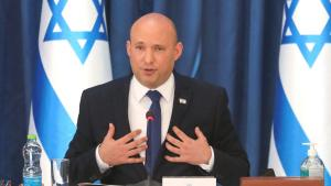 Naftali Bennett: İran ile nükleer anlaşmaya geri dönüşe karşı çıkacağız