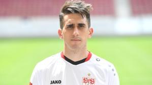 Ömer Faruk Beyaz, Stuttgart'ta resmi maça çıkamayacak